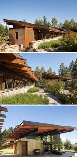 best 25 rustic modern cabin ideas only on pinterest house