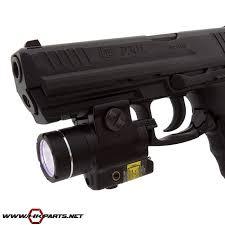 Streamlight Pistol Light Strmlght Tlr 4 G Tac Light Laser Grn