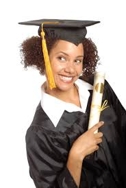 Cute Hairstyles For Short Permed Hair by Graduation Cap Hairstyles U2014 How To Make Them Look Good Living Charm