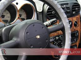 chrysler pt cruiser 2001 2005 dash kits diy dash trim kit