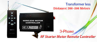 3 phase fan controller rf 3 phase starter motor remote lights fan exporter from coimbatore