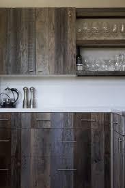 Mixed Wood Kitchen Cabinets Rehab Diary A Napa Valley Kitchen Makeover Ikea Cabinets