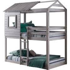 Donco Kids Kids Beds Youll Love Wayfair - Donco bunk beds