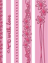 provo craft cuttlebug embossing folder with