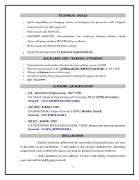 Second Job Resume by Ppc Supplychain Job Resume