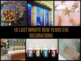New Year S Eve Decorations Ideas by New Years Eve Decoration Ideas Home Design U0026 Architecture