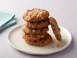 magical peanut butter cookies recipe paula deen food network