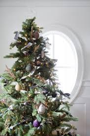 how we decorate the christmas tree u2014 studio mcgee
