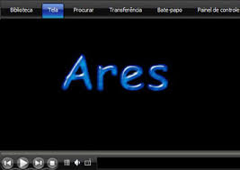Ares Galaxy Download