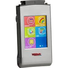 color spectrometer uprtek cv600 chrome view meter digital light meter color