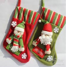 wholesale christmas decorations high quality christmas large size socks wholesale decorations gift snowman 1 4109916748449704 jpg