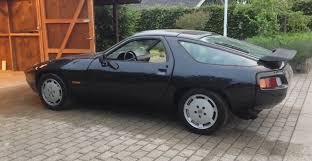 porsche 928 mpg porsche 928 test