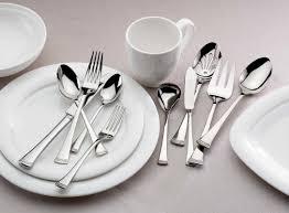 100 flatware sets arezzo flatware set flatware dinnerware