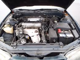 1996 toyota camry motor am used auto parts