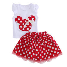 Minnie Mouse Clothes For Toddlers Compare Prices On Shirts Minnie Mouse Online Shopping Buy Low