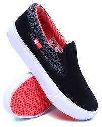 slip on biker boots buy trase slip on se sneaker women u0027s footwear from dc shoes find