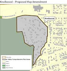 Boulder Craigslist Org Denver by Bvcp Planning Areas Map Amendments Knollwood And Spring Valley