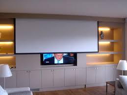 distance ecran videoprojecteur canapé peinture pour ecran videoprojecteur les 25 meilleures idaces de la