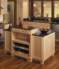 kitchen island storage kitchen helpful tools merillat