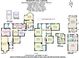 7 bedroom detached house for sale in hewshott lane liphook