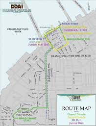 Cape Coral Florida Map Road Closures For Edison Festival Of Light Junior Parade Nbc 2