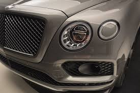 bentley bentayga interior black 2018 bentley bentayga black edition stock b1290 for sale near