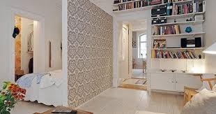 Small Japanese Apartment Design Elegant Japanese Small Bedroom - One room apartment design ideas