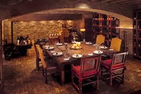 Cellar Ideas Furniture 20 Top Models Classic Wooden Wine Cellar Racks Long