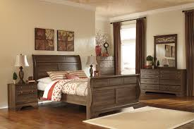 luxury king sleigh bed frame all ashley furniture msexta
