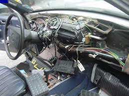 mercedes dashboard 190 restoration