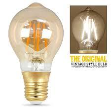 309 lumen led vintage a19 feit electric