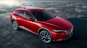 mazda crossover wallpaper mazda cx4 crossover red cars u0026 bikes 11021