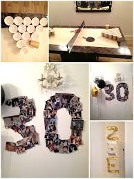 30th birthday party ideas amazing 30th birthday party ideas for men hpdangadget