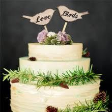bird cake topper popular birds cake topper buy cheap birds cake topper lots from