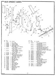 ditch witch parts diagram ditch witch repair manuals