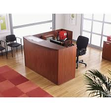 alera valencia series reception desk w counter by alera