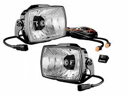 kc hilites gravity led series lights realtruck