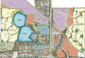 Map Of Loveland Colorado by Loveland Centerra Mixed Use Community Dtj Design