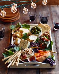 how to assemble the perfect fall cheese board the pioneer woman