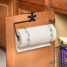 cabinet paper towel holder buy cabinet paper towel holder from bed bath beyond