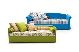 divanetto letto singolo gallery of divani letto lineari divano letto cameretta divano