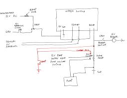 komatsu pc100 battery wiring diagram komatsu wiring diagrams