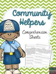 132 best community helpers images on pinterest special education
