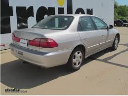 towing with honda accord trailer hitch installation 1999 honda accord draw tite
