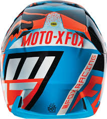discount youth motocross gear 299 95 fox racing youth v3 divizion mips dot helmet 234840