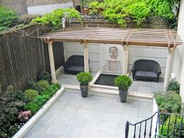 Townhouse Backyard Design Ideas Townhouse Backyard Landscaping Ideas Webzine Co