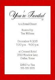 corporate luncheon invitation wording corporate dinner invitation wording cimvitation