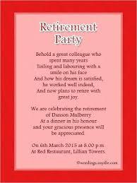 retirement invitation wording retirement invitation wording retirement retirement invitation