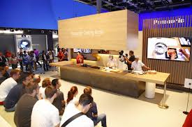 Panasonic Kitchen Appliances India Panasonic Presents The 4k World And Announces The Re Launching Of