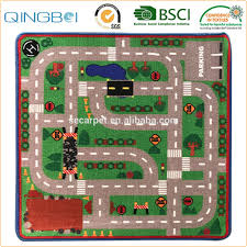Kids Race Track Rug by Road Carpet For Kids Road Carpet For Kids Suppliers And